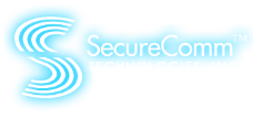 Secure Comm Logo